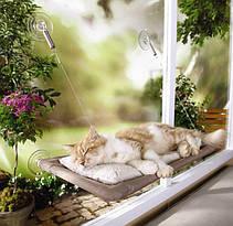 Оконная кровать для кота Sunny Seat Window Cat Bed, фото 3