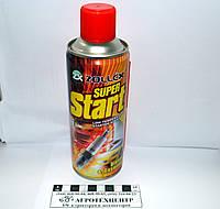 Стартовая жидкость (холодный пуск) 400мл ZC-213 Zollex