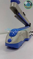 Запайщики настільні механічні CXP-300/5C (CAS), обрізувач