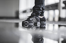 Мужские кроссовки  Adidas Clima Cool 1 Black BA8582, оригинал, фото 2