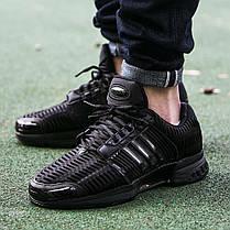 Мужские кроссовки  Adidas Clima Cool 1 Black BA8582, оригинал, фото 3