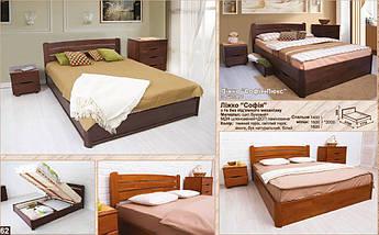 Кровать двуспальная София, фото 2