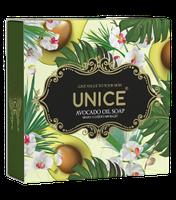 Натуральное мыло  UNICE 100 г