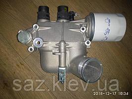 Корпус термостатов Форд Карго