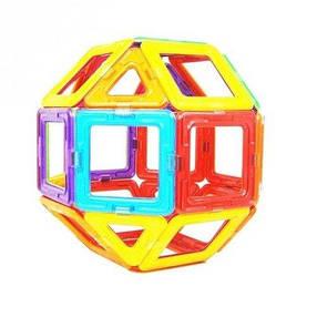 Детский магнитный конструктор Mag-Puzzle (14 деталей), фото 2