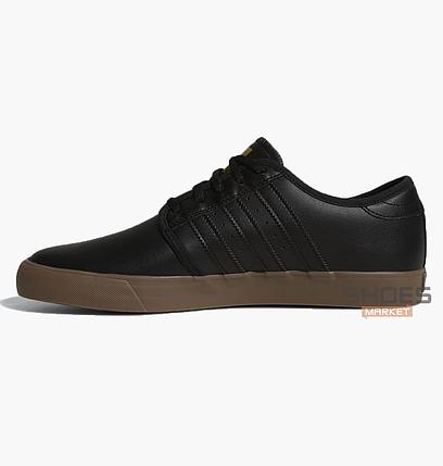 Мужские кроссовки  Adidas Seeley Black CQ1180, оригинал, фото 2