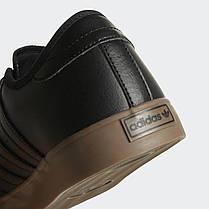 Мужские кроссовки  Adidas Seeley Black CQ1180, оригинал, фото 3