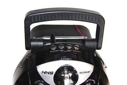 Акустическая система NS210U BT SPEAKER, фото 2