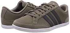 Мужские кроссовки  Adidas Caflaire Brown DB0410, оригинал, фото 2