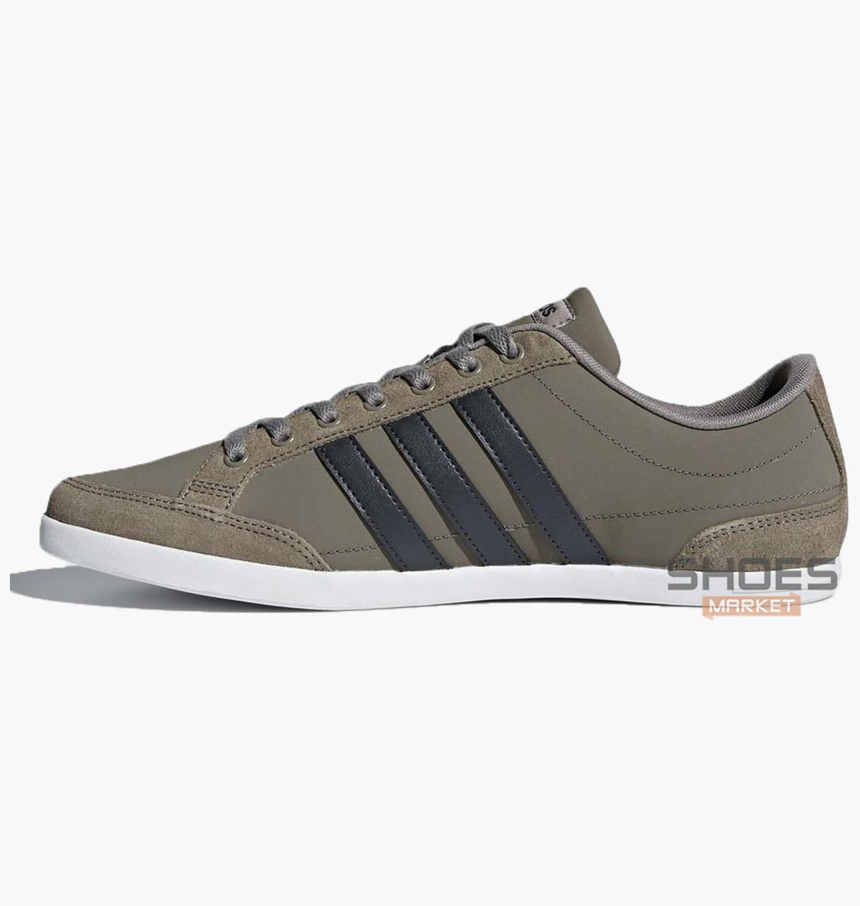Мужские кроссовки  Adidas Caflaire Brown DB0410, оригинал