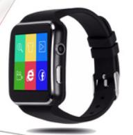Годинник Smart watch X6 (БЕЗ заміни шлюбу!!!)