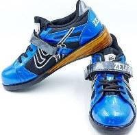 Обувь для Бодибилдинга, Тяжелой атлетики, Пауэрлифтинга