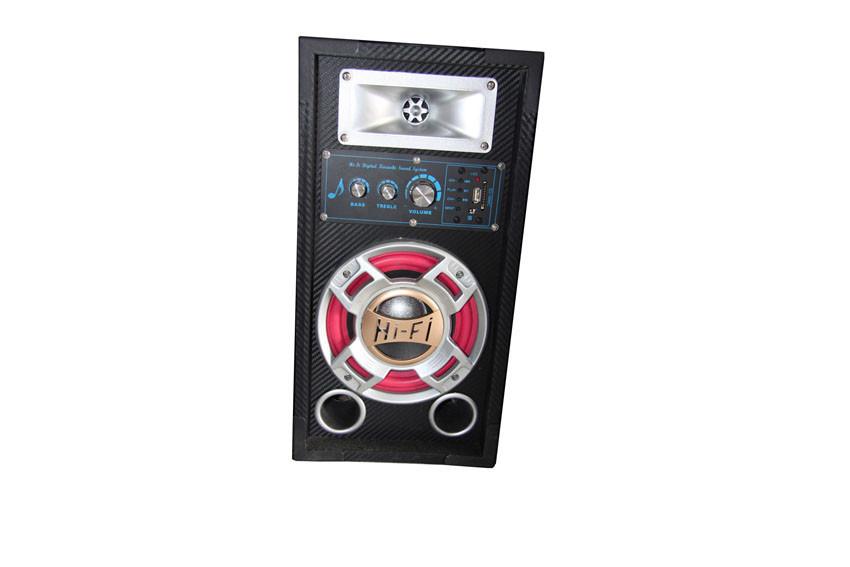 Акустическая система USB FM-6012 PR5