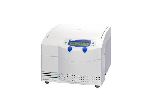 Лабораторні центрифуги Sigma 2-16P / 2-16KL