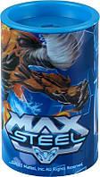 Точилка с контейнером Max Steel (Макс Стил) Kite