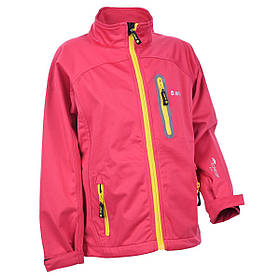 Куртка Hi-Tec Grot Kids 122 Розовая 42164PK-122, КОД: 260625
