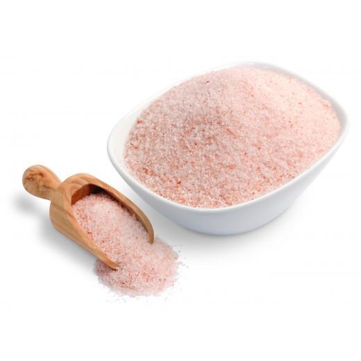 Гималайская соль (розовая соль) 200г