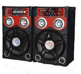 Акустическая система Ailiang USB FM-298F-DT, фото 2
