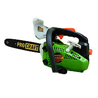 Бензопила одноручна ( сучкоріз ) Procraft K300S Professional
