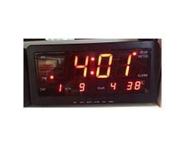 Часы настольные светодиодные 1008-2 CG10 PR4