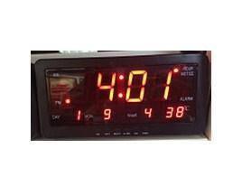 Часы настольные светодиодные 1008-2 CG10 PR4, фото 2