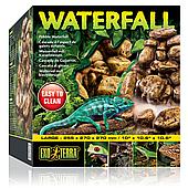 Водопад-поилка для рептилий Exo Terra «Waterfall» L (водопад) 25,5x27x27см
