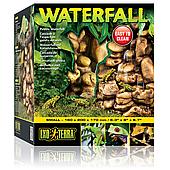 Водопад-поилка для рептилий Exo Terra «Waterfall» S, 16х20х17 см