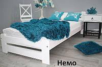 Кровать детская деревянная Немо, фото 1