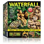 Водопад-поилка для рептилий Exo Terra «Waterfall» M, 19х21,5х18,5 см
