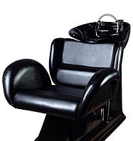 Мойка керамическая с креслом 227