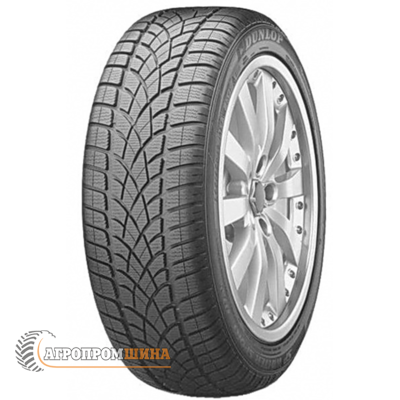 Dunlop SP Winter Sport 3D 195/50 R16 88H XL DSST AO, фото 2