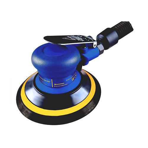 Машинка шлифовальная пневматическая Huberth RP204151-3 (Китай)