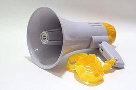 Громкоговоритель MEGAPHONE DS-8S, фото 2