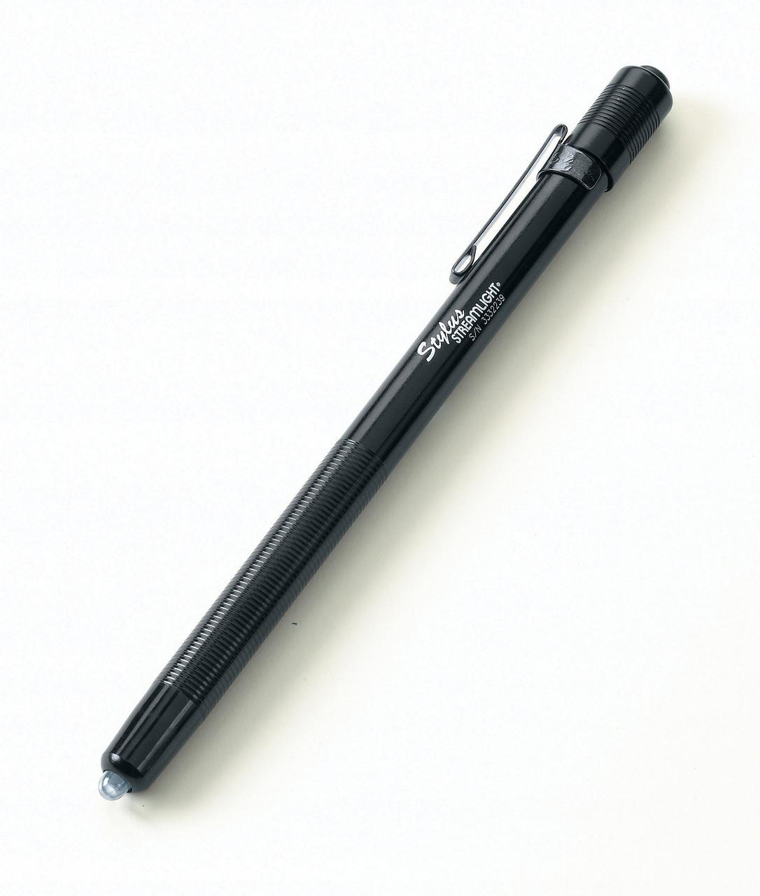 Взрывобезопасный фонарь в виде ручки Stylus®
