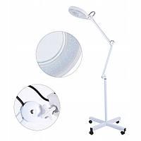 Косметическая лампа 5 DPI лупа, фото 1