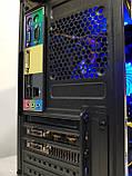 Игровой ПК + монитор 22 LED Intel Core i5 4590 4 ядра x 3.7GHz, GTX 750ti 2Gb, DDR3 8Gb, фото 6