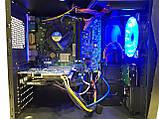 Игровой ПК + монитор 22 LED Intel Core i5 4590 4 ядра x 3.7GHz, GTX 750ti 2Gb, DDR3 8Gb, фото 5