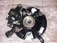 Кулак поворотный передний левый в сборе (без ABS) Geely CK, фото 1