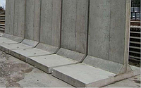 Стіна підпірна, ІПФ-23
