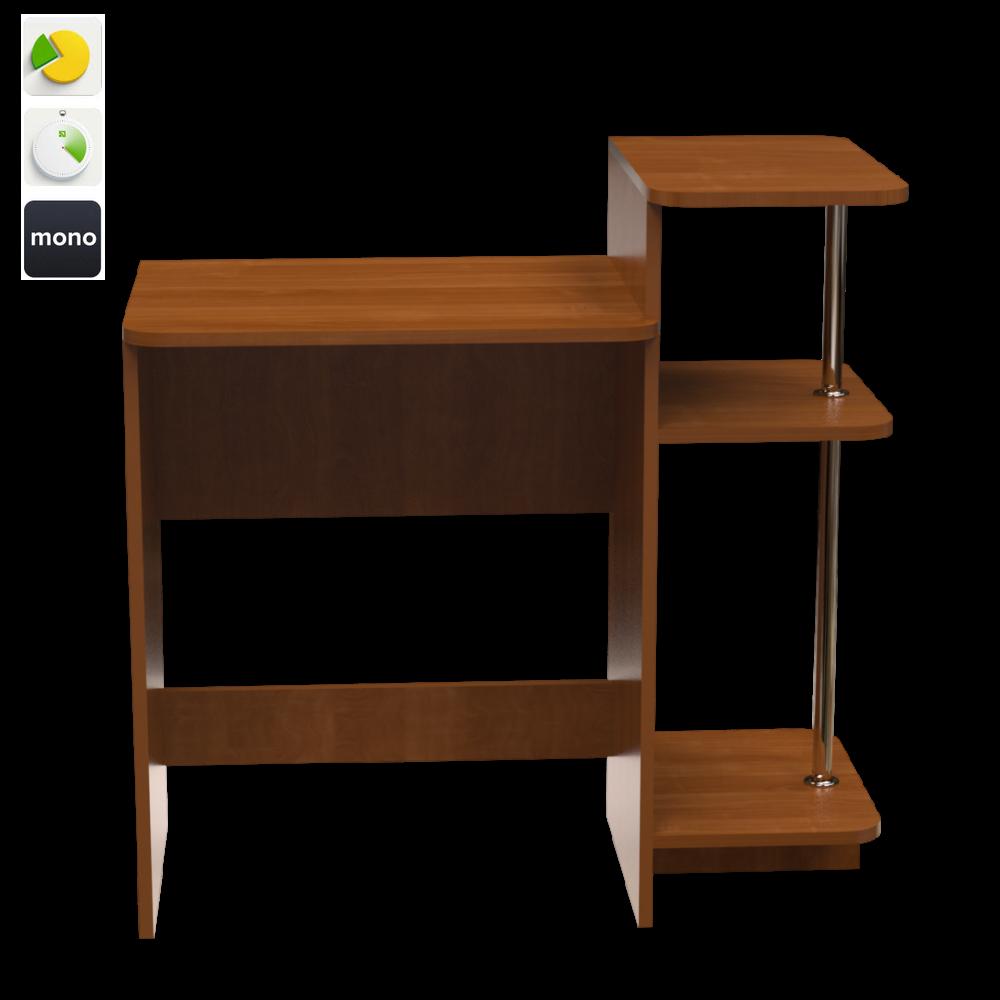"""Компьютерный стол """"Ника-мебель"""" «НСК 53»"""