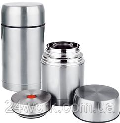 Термос для їжі Grunhelm GVF010 1л