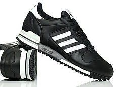 Мужские кроссовки  Adidas ZX 700 Black G63499, оригинал, фото 3