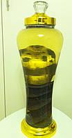 Лечебная спиртовая настойка на Большой кобре Подарочная 7 л.  (Вьетнам), фото 1