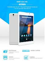 Игровой планшет K109 mini 4G на Android 6.0 4gb ram 32gb rom