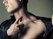 Чоловічий парфум - джерело впевненості!