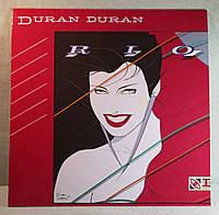 CD диск Duran Duran - Rio