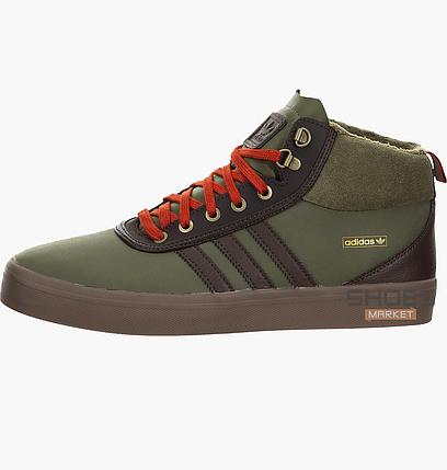 Мужские кроссовки  Adidas Adi-Trek Olive B27747, оригинал, фото 2