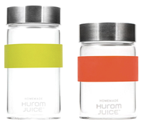 Стеклянные бутылки для сока HUROM Daily Juice Jar