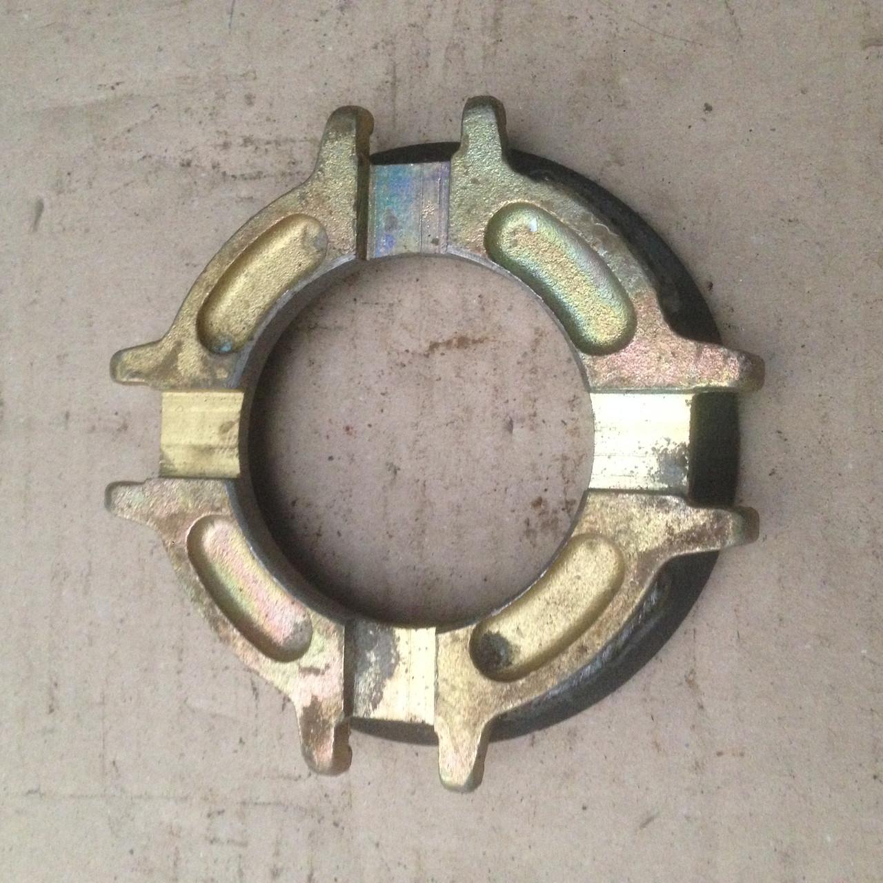 Кольцо отжимного рычага ЯМЗ/Т-150 (наварное)