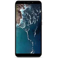 """ϞСмартфон 5.99"""" Xiaomi MI А2 4GB/64GB Black камера Sony IMX486 12 Мп Android 9.0 Snapdragon 660 Adreno 512"""